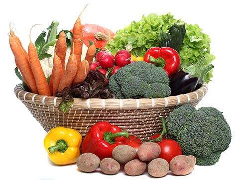 bigstock-Healthy-Vegetables-in-a-Basket-18504215