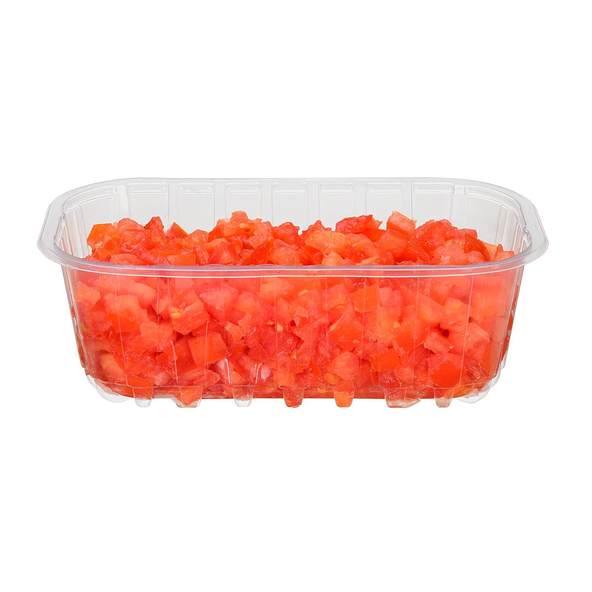 Pomidor pudełko
